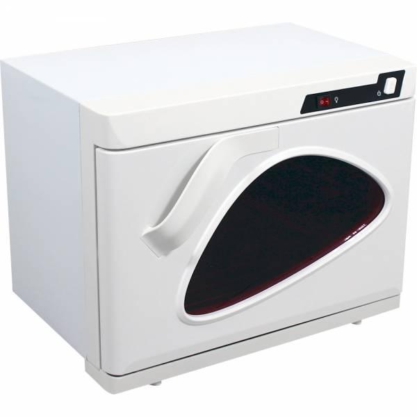 hw0335 Towel Warmer Kompressenwärmer UV-Sterilisator