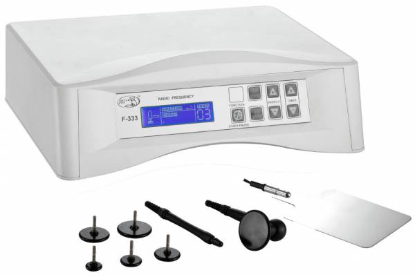 Multipolares Radiofrequenzgerät F-333