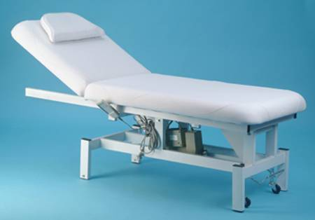 elektrische Behandlungsliege HZ-3684