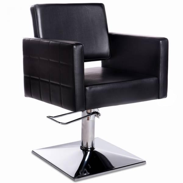 Friseurstuhl 205422 schwarz
