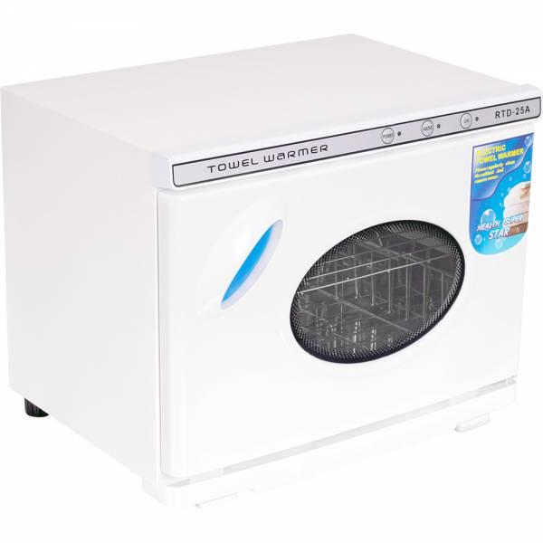 50025a Towel Warmer Kompressenwärmer UV-Sterilisator