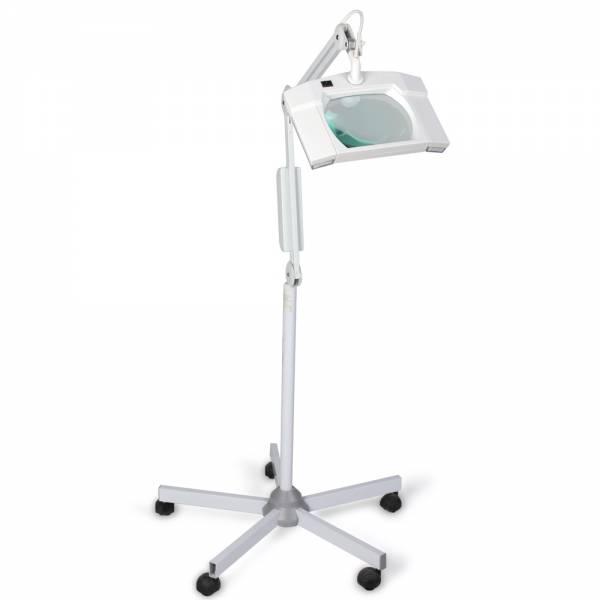 500198 Lupenleuchte Lupenlampe