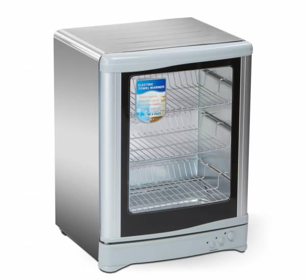 500336 Towel Warmer Handtuchwärmer mit UV-Sterilisierfunktion