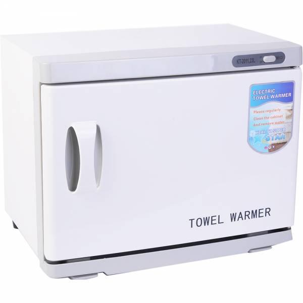 50023A Towel Warmer Handtuchwärmer Kompressenwärmer