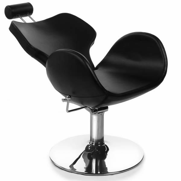 Fauteuil de coiffure 205172 noir
